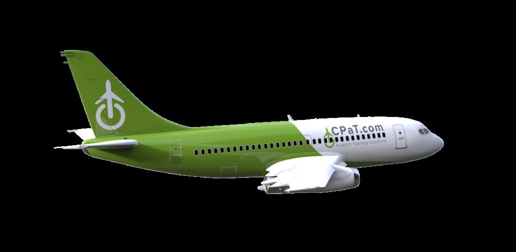 BOEING 737-200 TRAINING