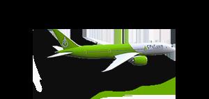 Boeing 787 Training