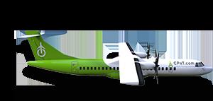 ATR 72/42-500 Training