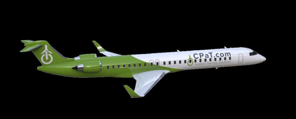 Bombardier CRJ 700/900 Training