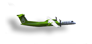 Bombardier DHC-8/Q400 Training