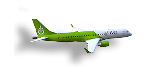 Embraer EMB 175/170 Training