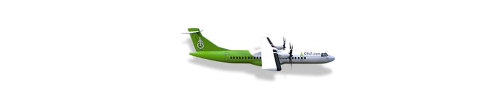 ATR 72-600 to ATR 42-600 Differences Training