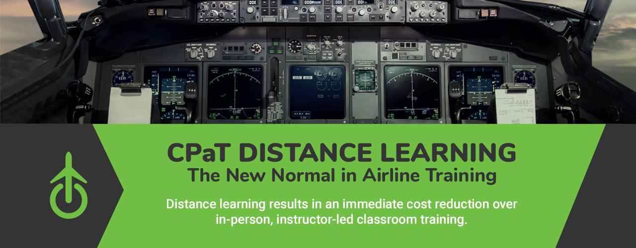 CPaT Distance Learning