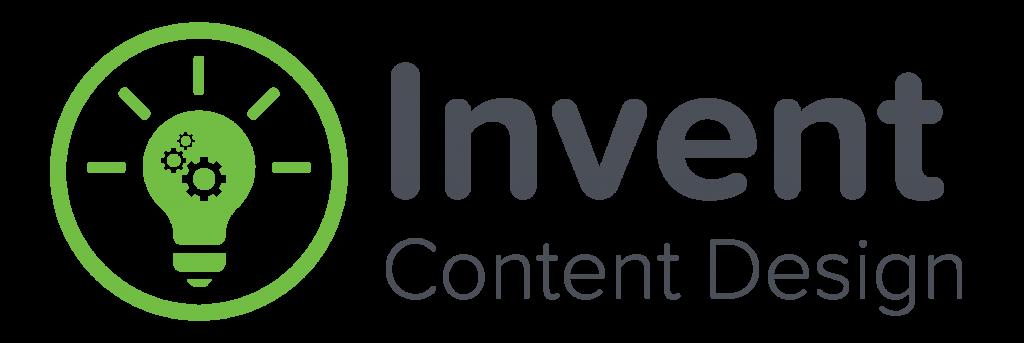 Cpat Invent Content Design Logo