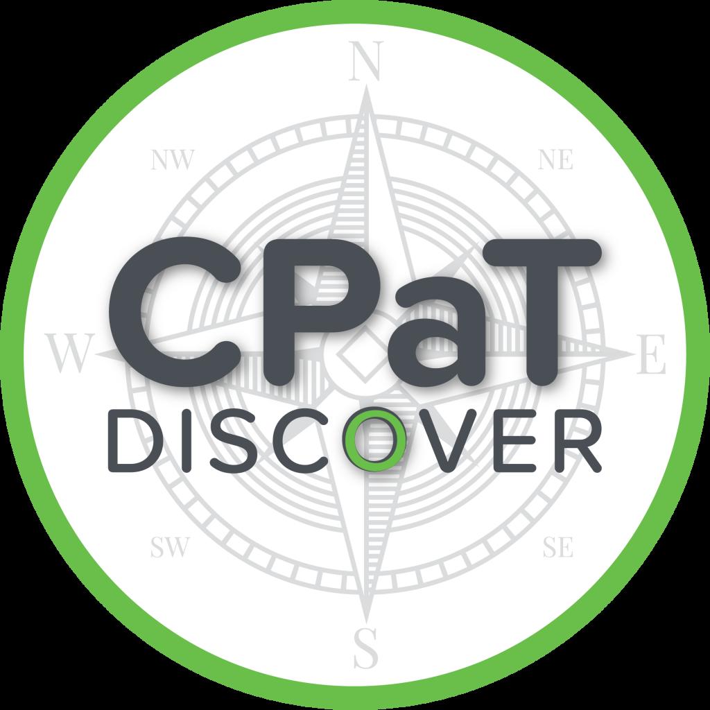 CPaT Discover Logo