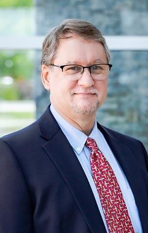 Gunnar Seaburg