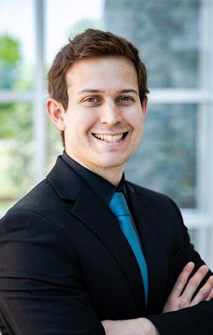 Joseph Pinedo