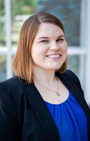 Victoria Rduch